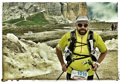 Cortina Trail 2014