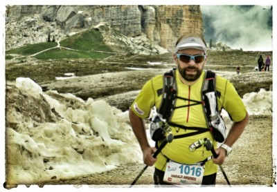 Cortina Trail 2014