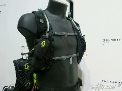 Der Scott Trail Pro TR´6 Pack
