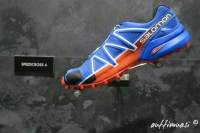 Der neue Speedcross 4