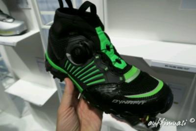 Der Ideale Schuh für den Winter: Alpine Pro GTX