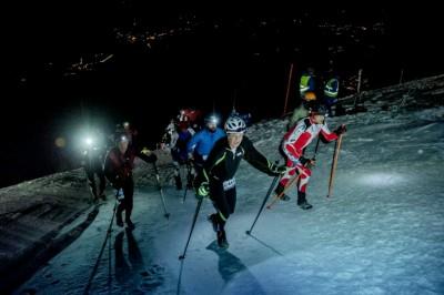 Ich konnte meinen Schritt sehr gut halten, auch in der Menge. © www.michaelwerlberger.at