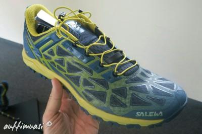 Der neue Salewa Multi Track